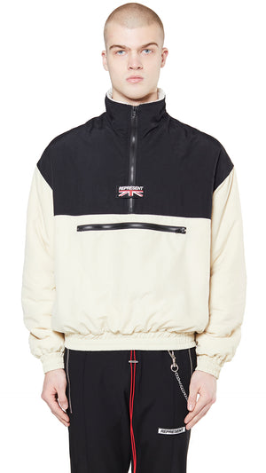 Shell Jacket - Half Zip