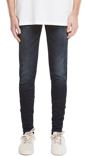 Essential Denim - Dark Indigo