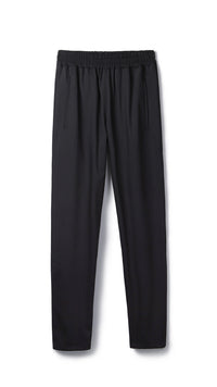 Relaxed Pants - Black