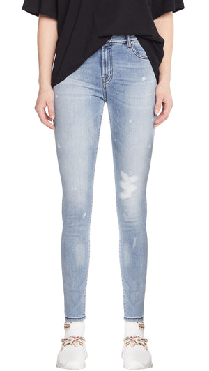 Women's Essential Denim - Blue