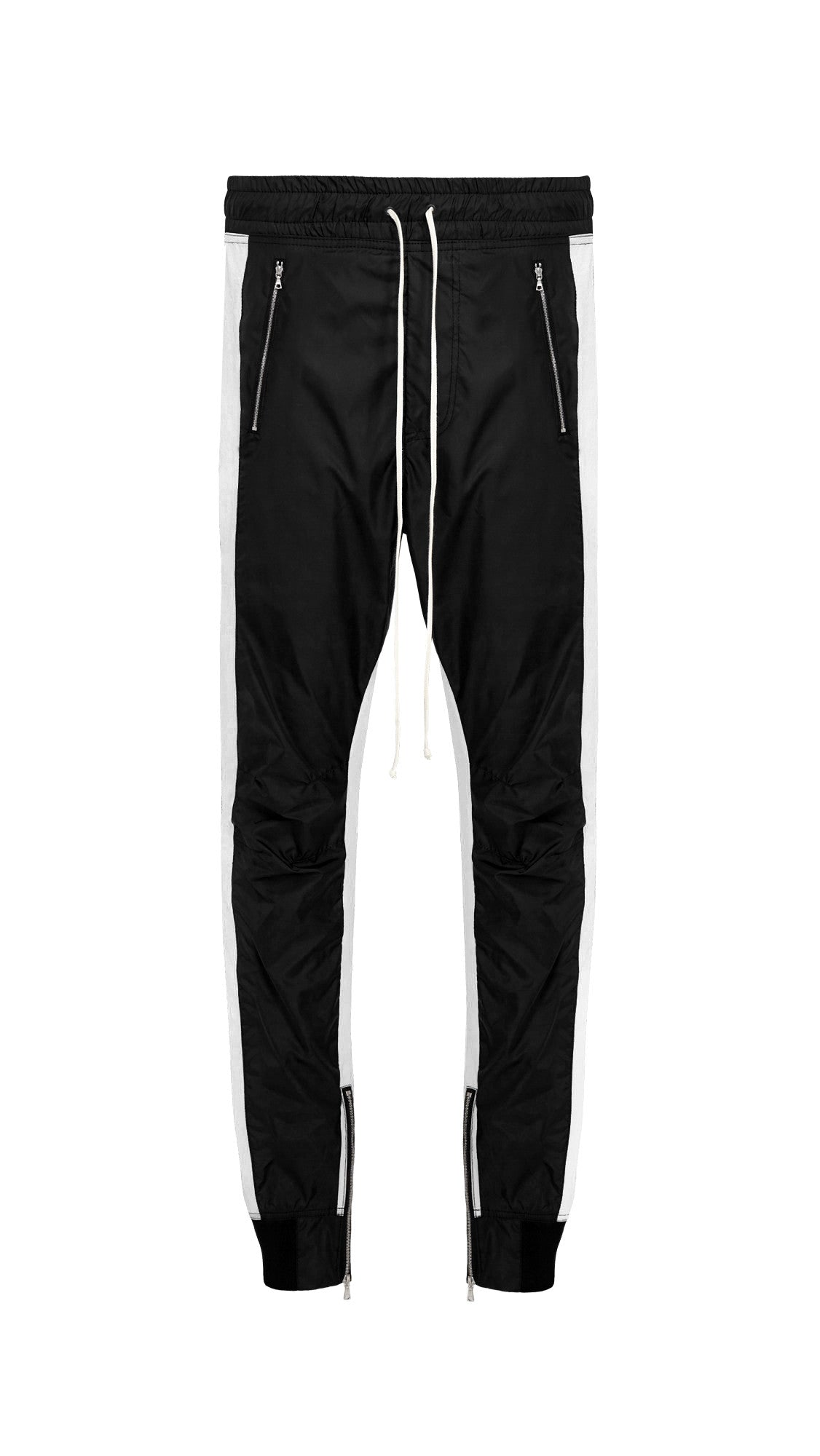 Stomper Track Pants - Black