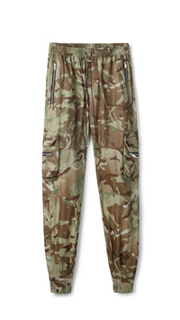 Military Pant - Technical Camo