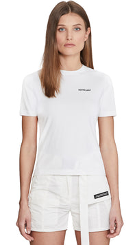 Women's Logo T-Shirt - White