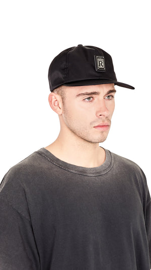 Powered By Represent  Cap - Black