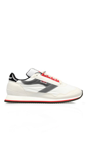 Represent x Walsh Ensign Runner - White