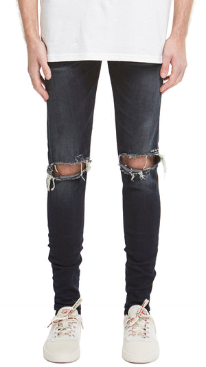 Destroyer Denim - Dark Indigo