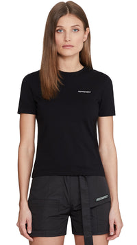 Women's Logo T-Shirt - Black