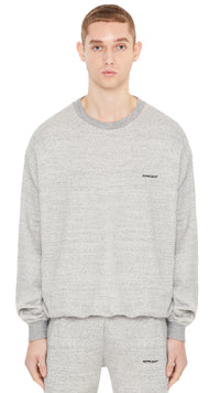 Essential Sweater - Grey