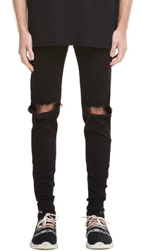 Destroyer Denim - Black