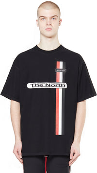 The North T-shirt - Black
