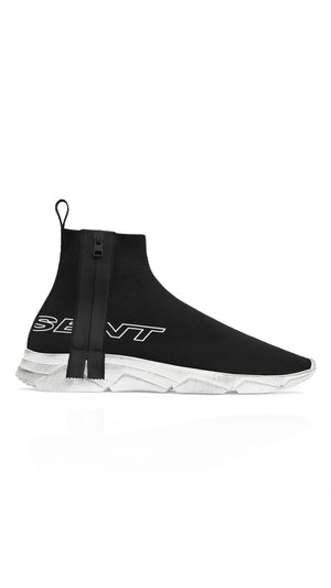 Zip Racer - Black