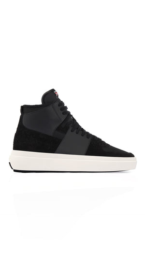 Alpha Mid - Black