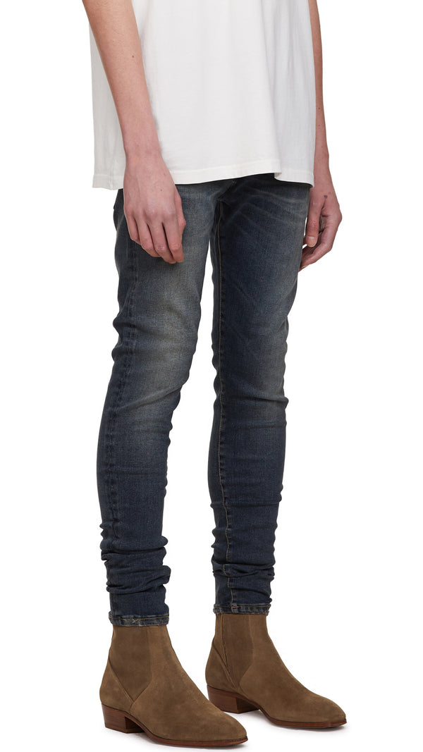 Essential Denim - Faded Blue