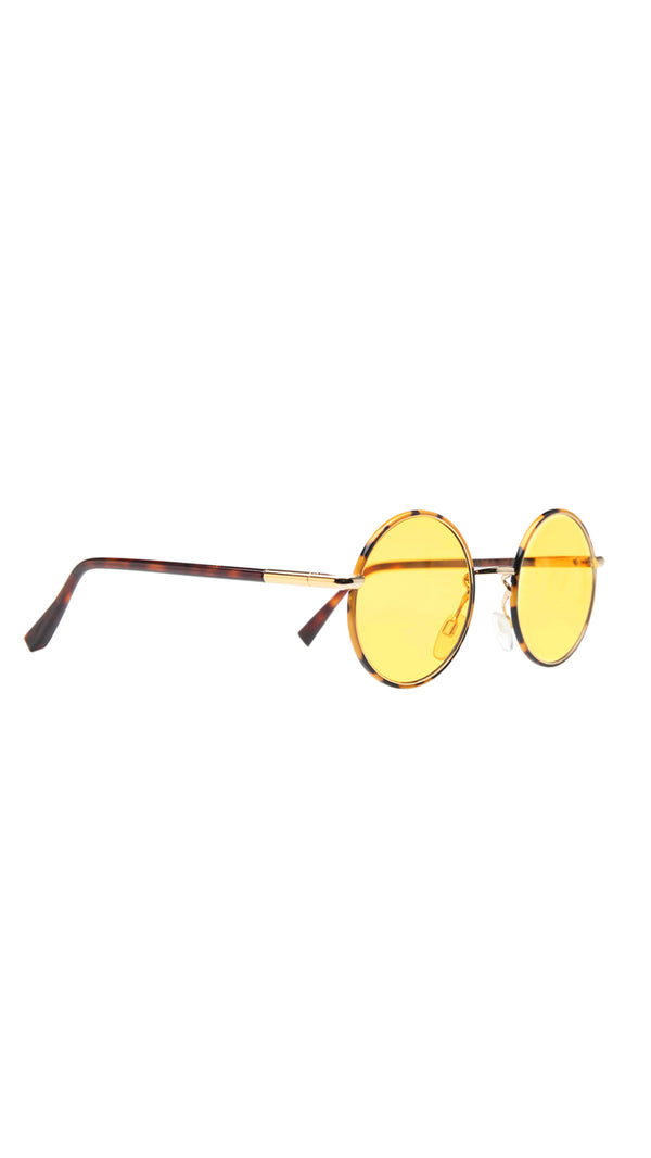 Lennon - Vintage Yellow