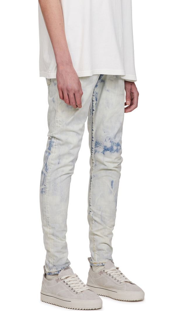 Essential Denim - Tie Dye