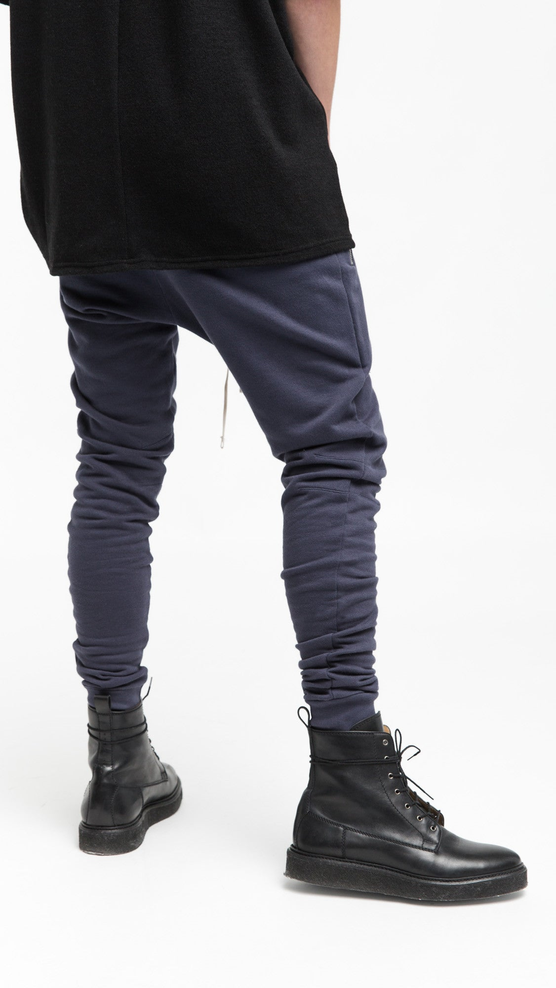 Essential Joggers - Navy