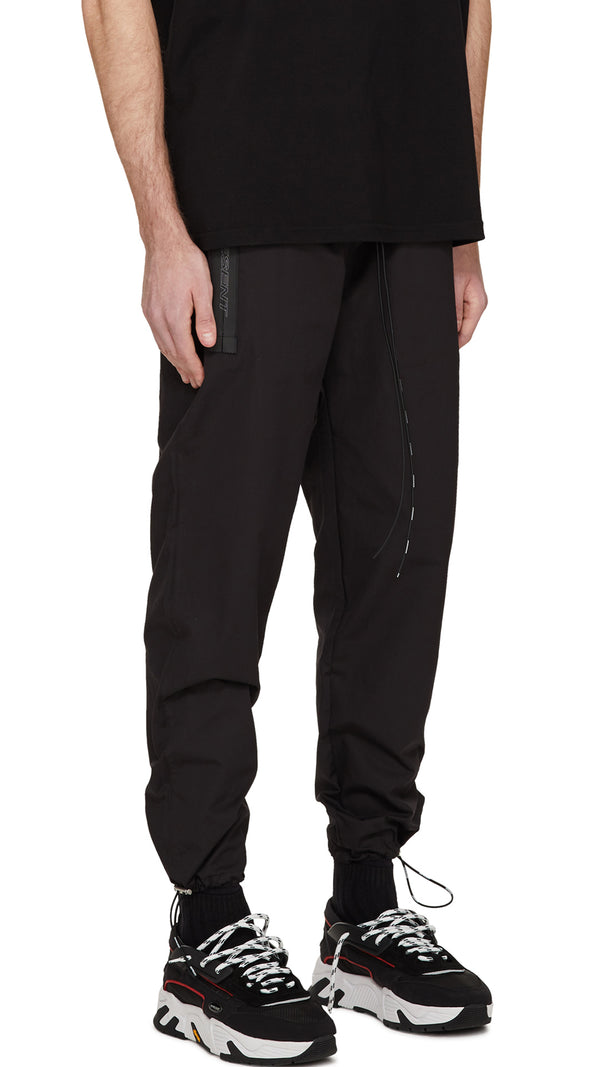 Shell Pants - Black
