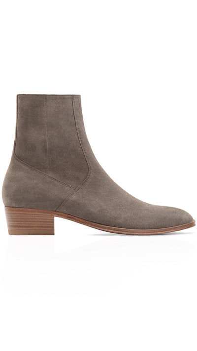 Chelsea Boot - Almond