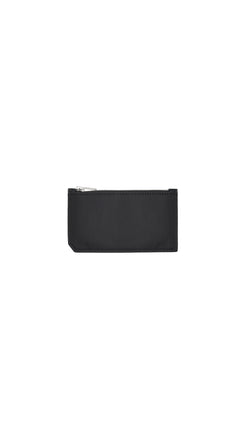 Cardholder - Black Nylon