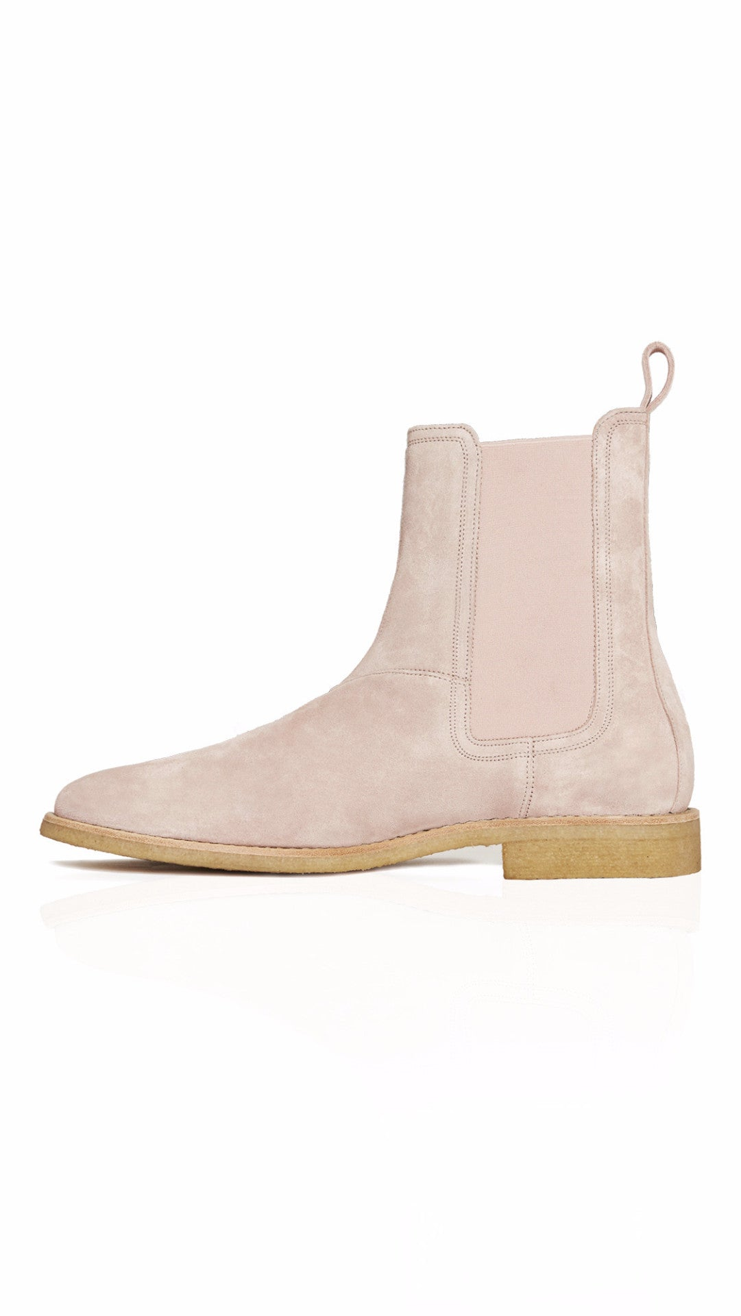 Chelsea Boot - Pearl