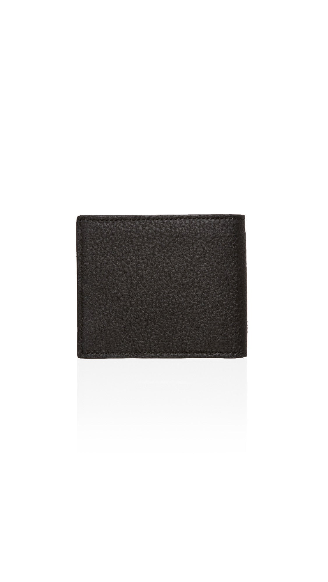 Wallet - Matte Leather