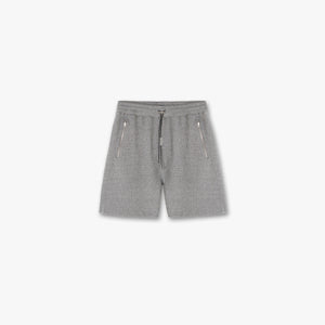 Blank Shorts - Grey Melange