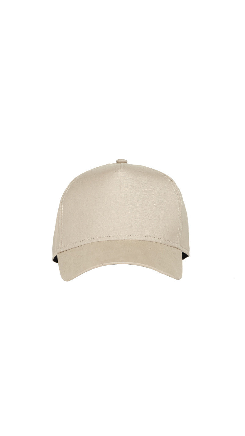 Trucker Cap - Bone