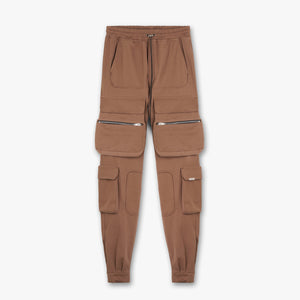 Cargo Pant - Brown