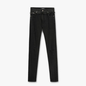 Repairer Denim - Black