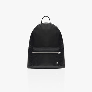 Backpack - Black Nylon