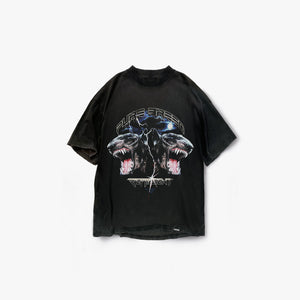 Pure Breed T-shirt - Vintage Black