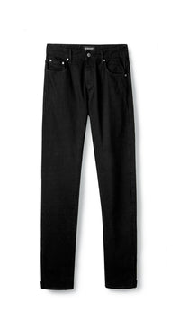Popper Denim - Black