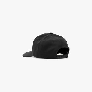 Motor City Cap - Black