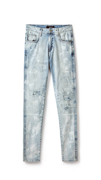 Repairer Denim - Bleach Blue