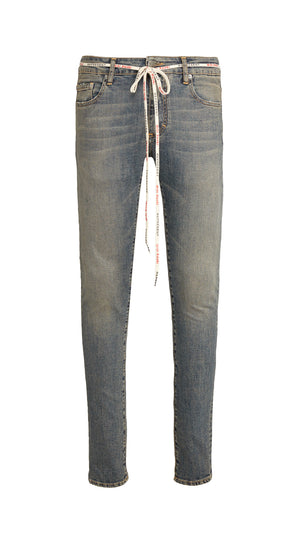 Essential Denim - Rockstar Blue
