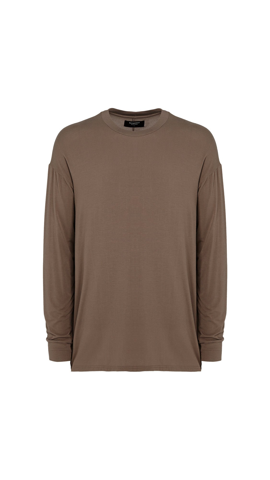 Long Sleeve Essential T-shirt - Talpa