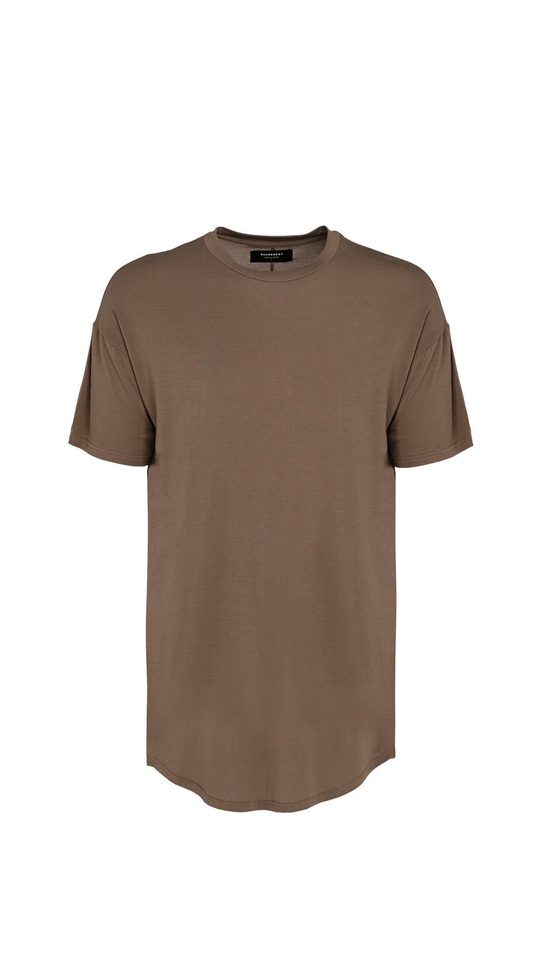 Essential Scooped T-shirt - Talpa