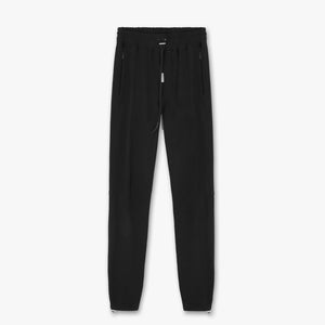 Blank Sweatpant - Jet Black