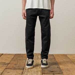 Baggy Denim - Black