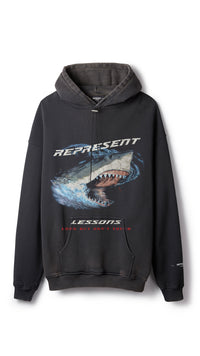 Represent x Lessons Hoodie