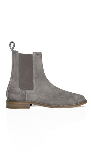 Chelsea Boot - Wolf Grey