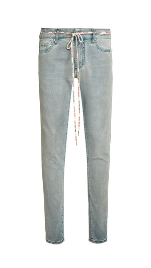 Essential Denim - Work Wash