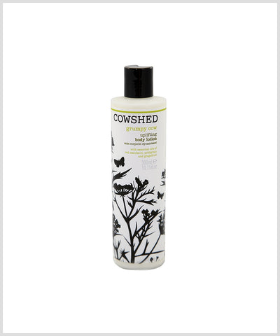 Cowshed - Grumpy Cow Uplifting Body Lotion