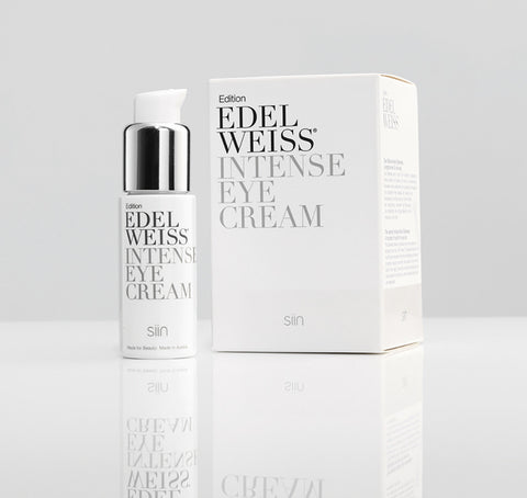 Edition Edelweiss - Intensive Eye Cream