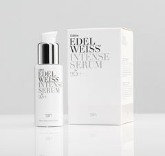Edition Edelweiss - Intense Serum 25+