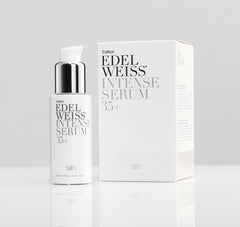 Edition Edelweiss - Intense Serum 35+