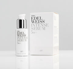 Edition Edelweiss - Intense Serum 50+