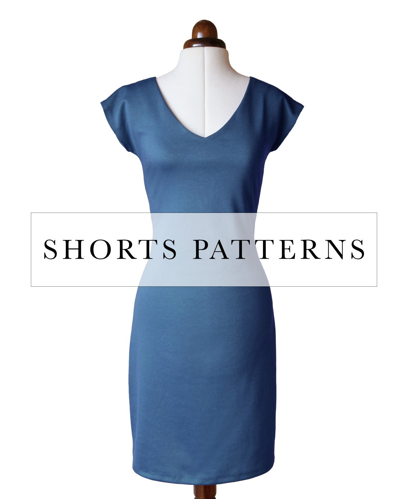 shorts patterns