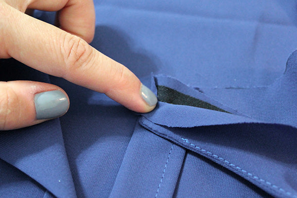Attaching a collar tutorial 3