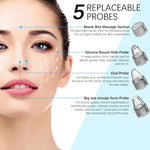 ANLAN™ Dermasuction Pore Vacuum Blackhead Extraction Tool - 1onelove.com